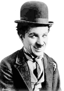 charlie chaplin essay My name is charles spencer chaplin but everyone calls me charlie i was born in london, england, on april 16th 1889 my father was a versatile vocalist and.